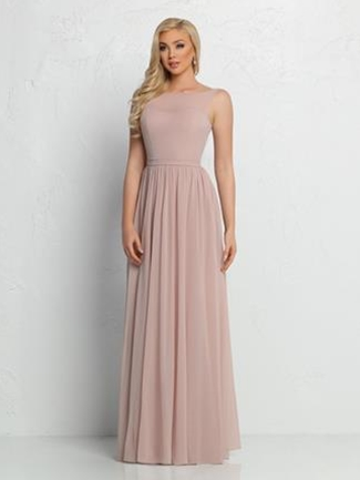 DaVinci Bridesmaid Dress Style 60369 | House of Brides