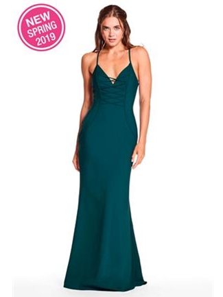 Bari Jay Bridesmaid Dress Style 1902 | House of Brides