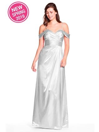 Bari Jay Bridesmaid Dress Style CH-1914 | House of Brides