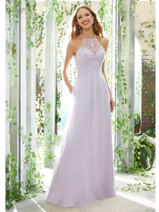Mori Lee Bridesmaid Dress Style 21604 | House of Brides