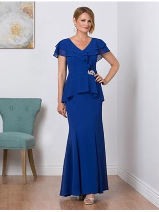 Ships Now Mothers Dresses Style 31454 | House of Brides