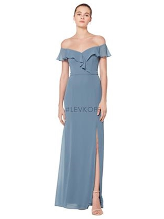 LEVKOFF by Bill Levkoff Bridesmaid Dress Style 7080 | House of Brides