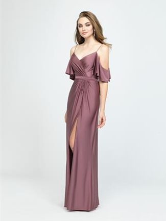 Allure Bridesmaid Dress Style 1607 | House of Brides