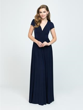 Allure Bridesmaid Dress Style 1608 | House of Brides
