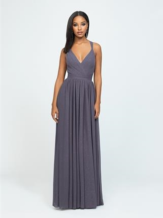 Allure Bridesmaid Dress Style 1609 | House of Brides