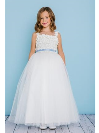 Ships Now Flower Girl Dresses Style 5131  |  House of Brides