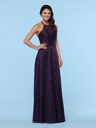 DaVinci Bridesmaid Dress Style 60377 | House of Brides