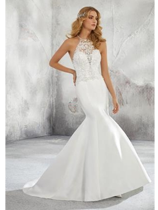 Mori Lee Wedding Dresses Dress Style 8287/Lidia | House of Brides