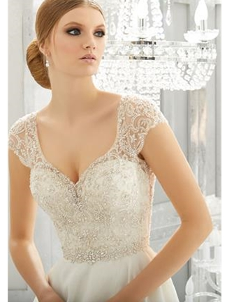 Mori Lee Accessories Bridal Belt Style 11262 | House of Brides