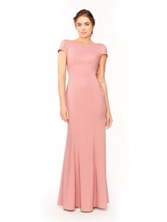 Bari Jay Bridesmaid Dress Style 1953 | House of Brides
