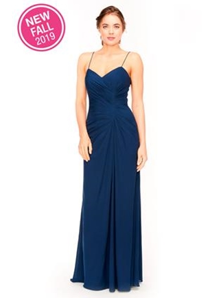 Bari Jay Bridesmaid Dress Style1967 | House of Brides