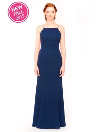 Bari Jay Bridesmaid Dress Style 1968 | House of Brides