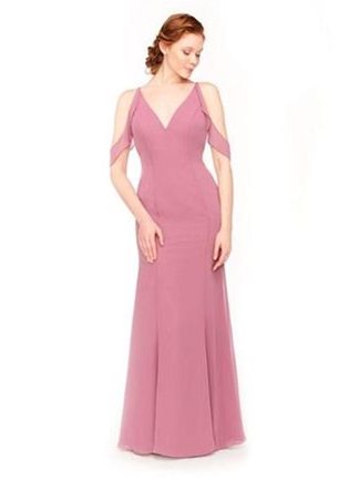 Bari Jay Bridesmaid Dress Style 1972 | House of Brides