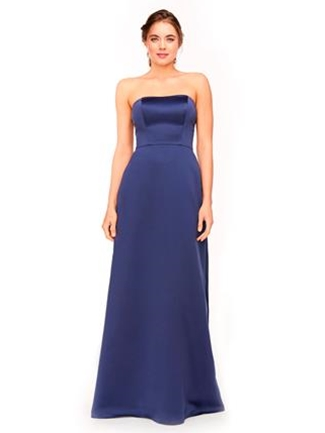 Bari Jay Bridesmaid Dress Style 1975 | House of Brides