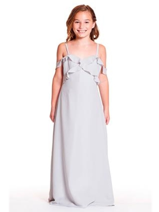 Bari Jay Junior Bridesmaid Dress Style BC-1909-JR | House of Brides