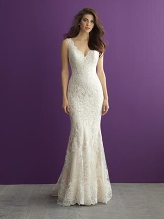 be76760d33 House of Brides - Mermaid Style Wedding Dresses