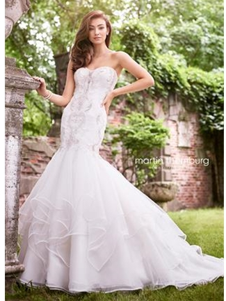d26745bc7 House of Brides - Mermaid Style Wedding Dresses
