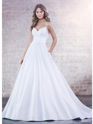 04fb6fa9b071 Martin Thornburg for Mon Cheri Dress Style 119264B/Fiona Grace House of  Brides