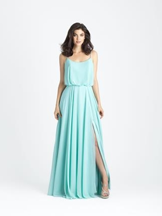 Allure Bridesmaid Dress Style 1502 | House of Brides