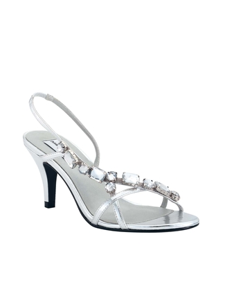 Womens Evening Shoe