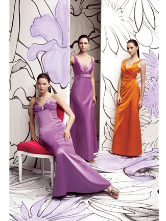 Impression Bridesmaid Dress Style 1668 | House of Brides
