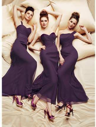 Impression Bridesmaid Dress Style 1774 | House of Brides