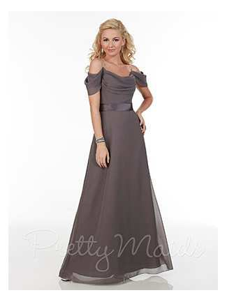 Pretty Maids by House of Wu Bridesmaid Dress Style 22603 | House of Brides