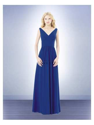 Bill Levkoff Bridesmaid Dress Style 498 | House of Brides