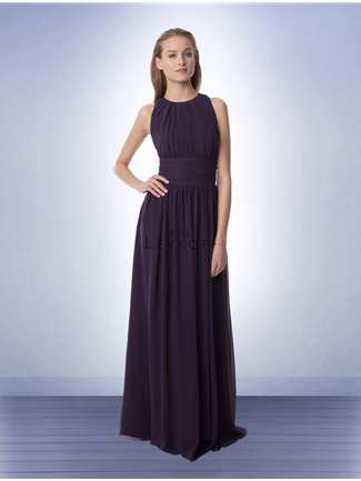 Bill Levkoff Bridesmaid Dress Style 974 | House of Brides