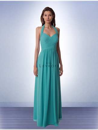 Bill Levkoff Bridesmaid Dress Style 990 | House of Brides