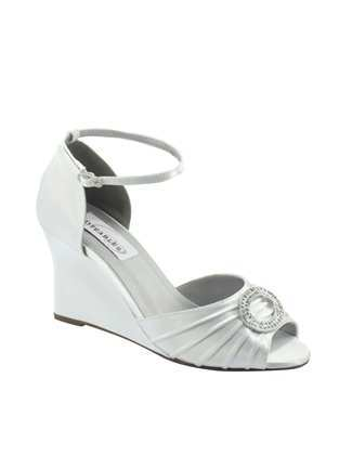 Dyeables Shoes Style Etta | House of Brides