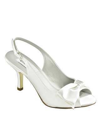Dyeables Shoes Style Faye | House of Brides
