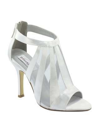 Dyeables Shoes Style Lotus | House of Brides