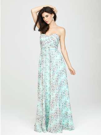 613d5de453 Allure Bridesmaids Bridesmaid Dress Style 1438