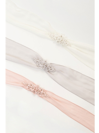 Bari Jay Accessories Belt Style C-153 | House of Brides