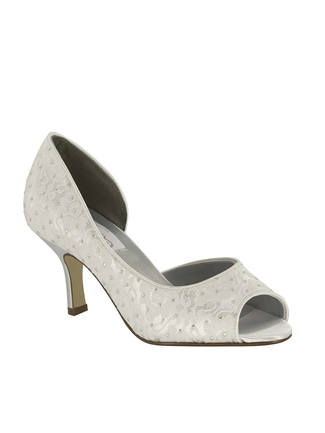 Dyeables Shoes Style Sophie | House of Brides