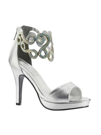 Touch Ups Shoes Style Saturn | House of Brides