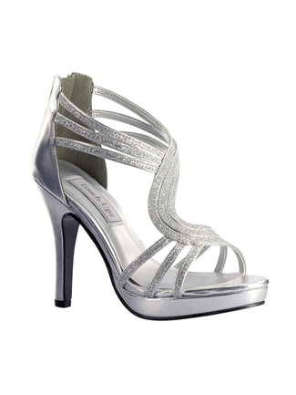 Touch Ups Shoes Style Tuesday | House of Brides