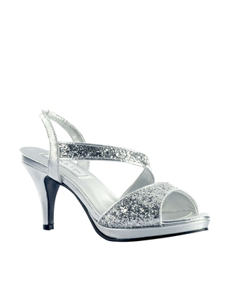 Touch Ups Shoes Style Reagan | House of Brides
