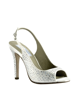 Liz Rene Couture Shoes Style 710 Dorothy | House of Brides