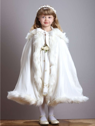 Children's Cloak