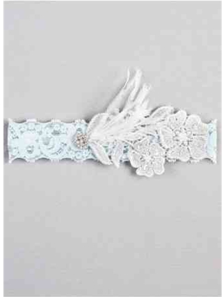 Ivy Lane Designs Garter Style A91684 | House of Brides
