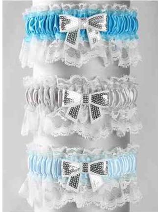 Ivy Lane Designs Garter Style 20-3004 | House of Brides