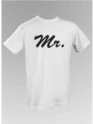 Ivy Lane Designs Mr. T-Shirt Style G31031 | House of Brides