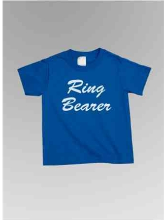 Ring BearerTop