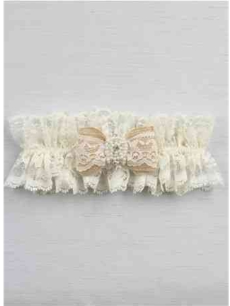 Ivy Lane Designs Garter Style Selina A01245SG | House of Brides