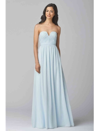 WToo Maids Bridesmaid Dress Style 907 | House of Brides