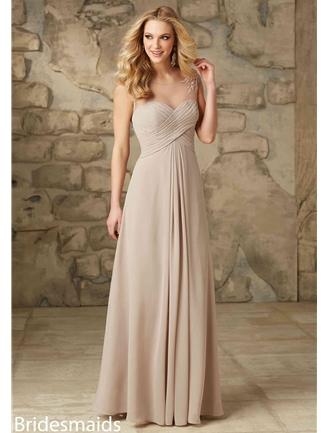 Mori Lee Bridesmaid Dress Style 106 | House of Brides