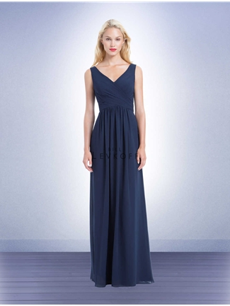 Bill Levkoff Bridesmaid Dress Style 1162 | House of Brides