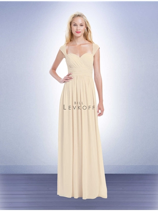 Bill Levkoff Bridesmaid Dress Style 1163 | House of Brides